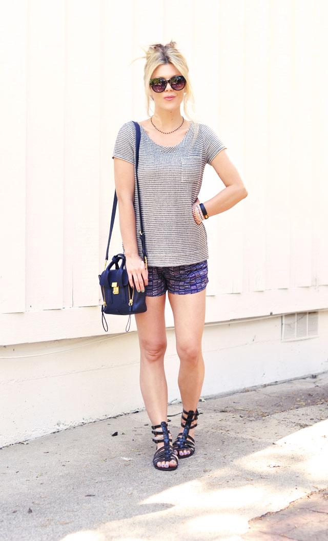 cute summer shorts TargetStyle