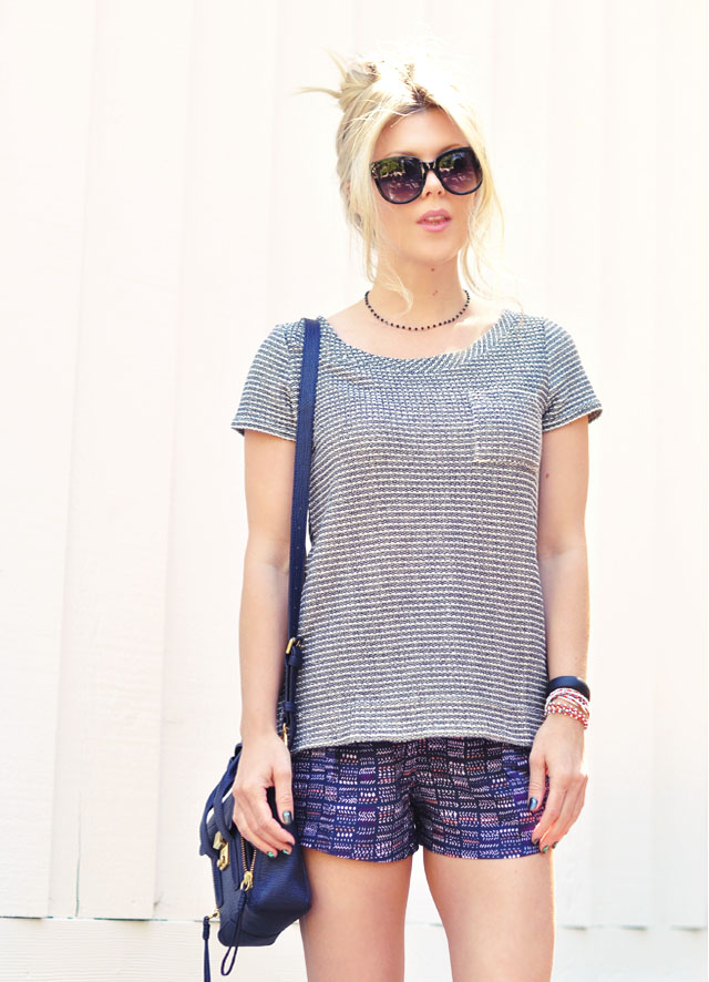 cute summer style with TargetStyle
