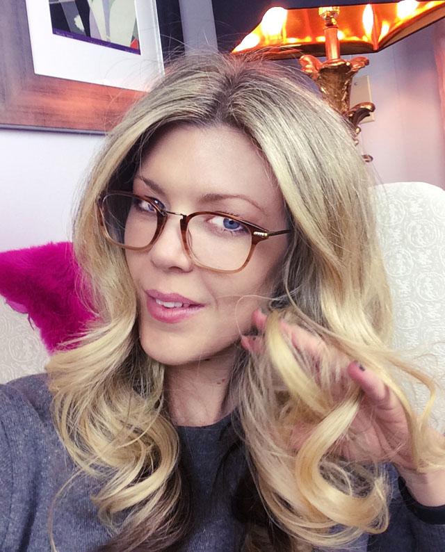 david kind eyeglasses-new frames