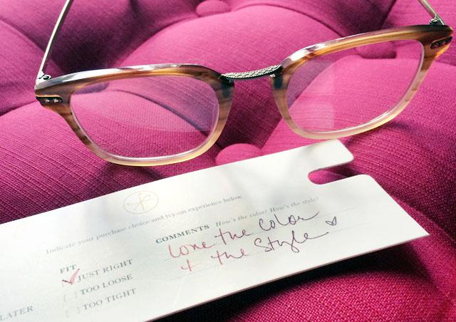 david kind eyeglasses