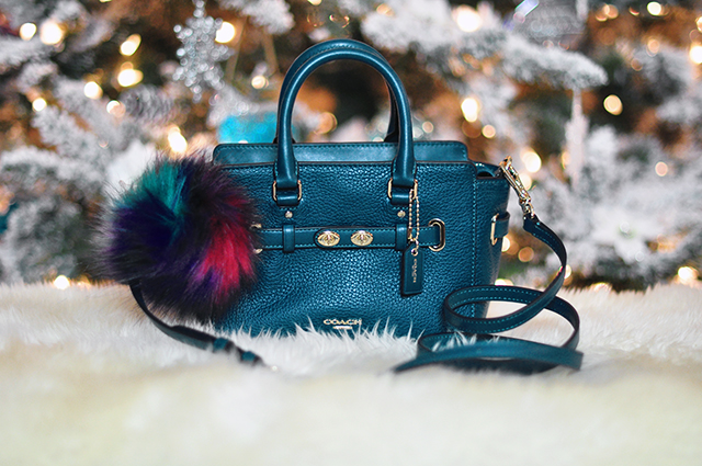 deep-teal-pebbled-leather-mini-coach-bag-with-fur-bag-charm