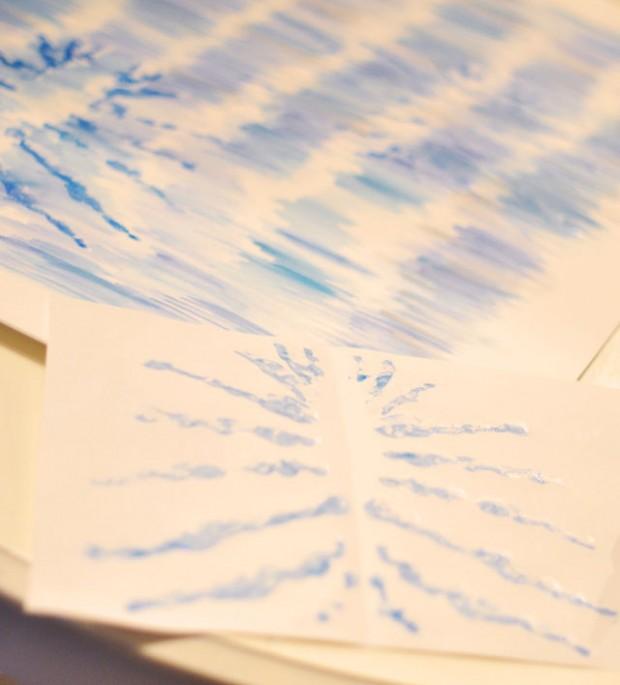 diy blue art-3