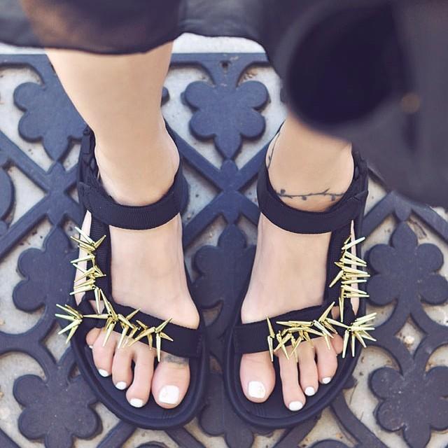diy sport sandals-tevas