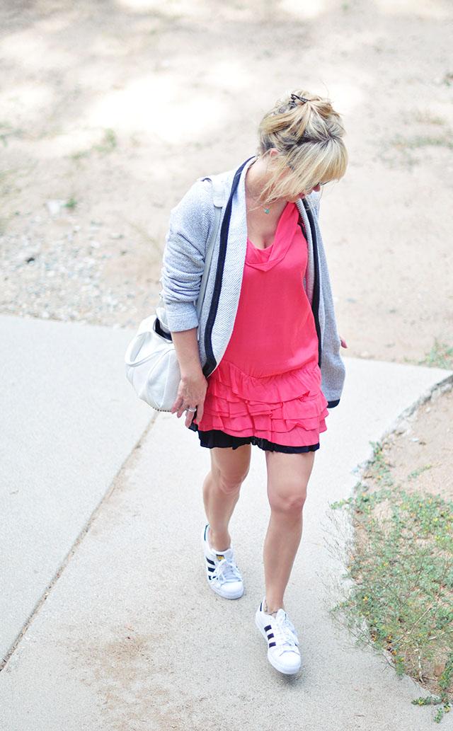 dress+sneakers-Adidas