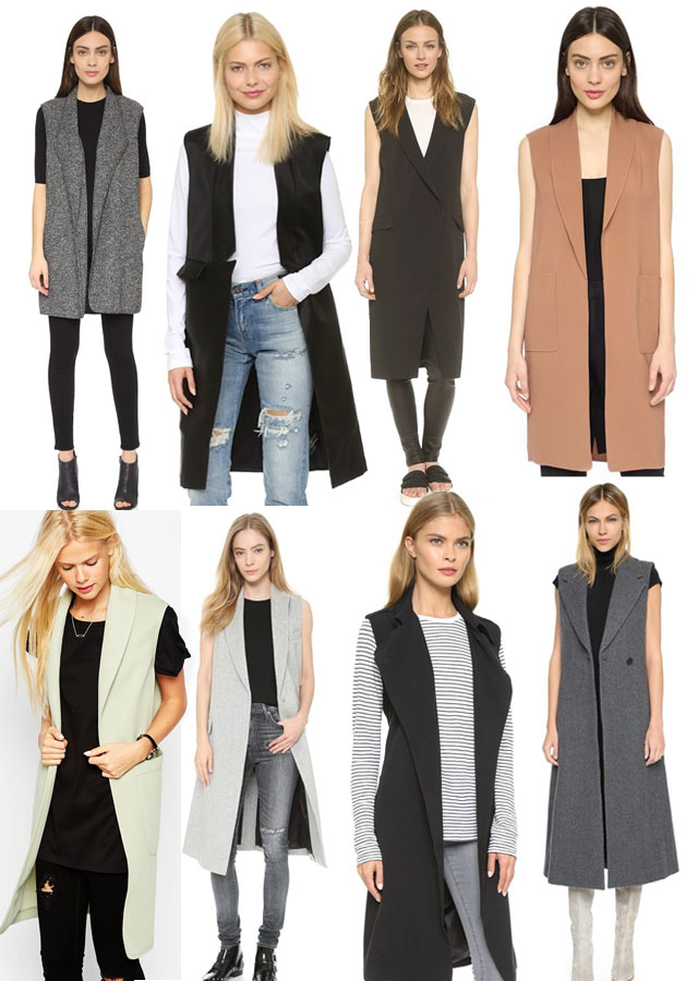 duster vests_sleeveless coats_jackets for fall