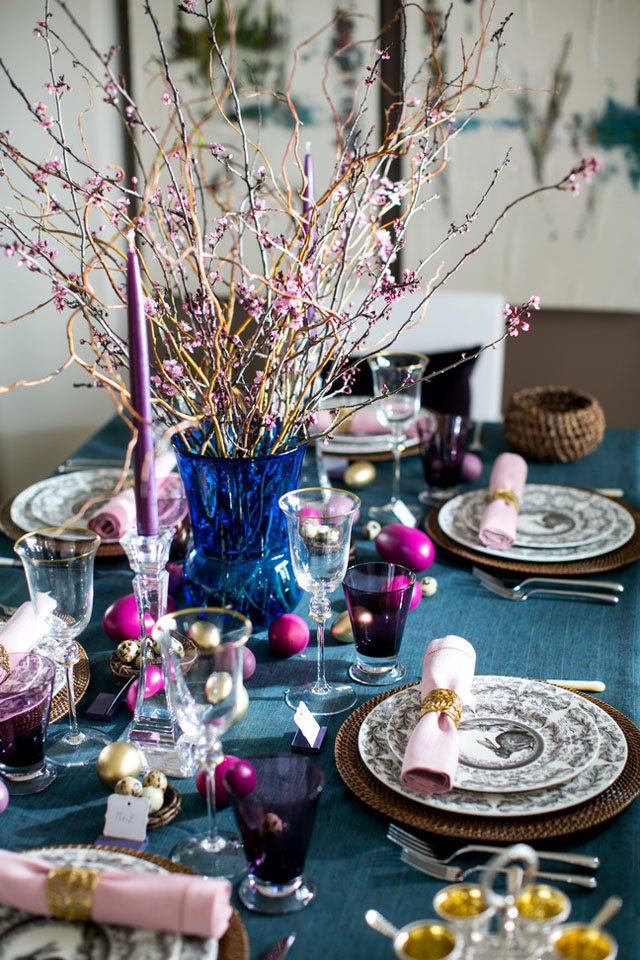 easter table setting-6