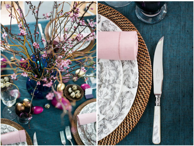 easter table setting-9