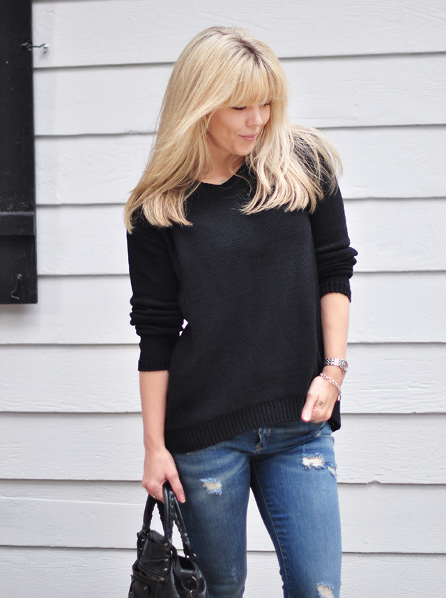 easy styles_jeans+sweater