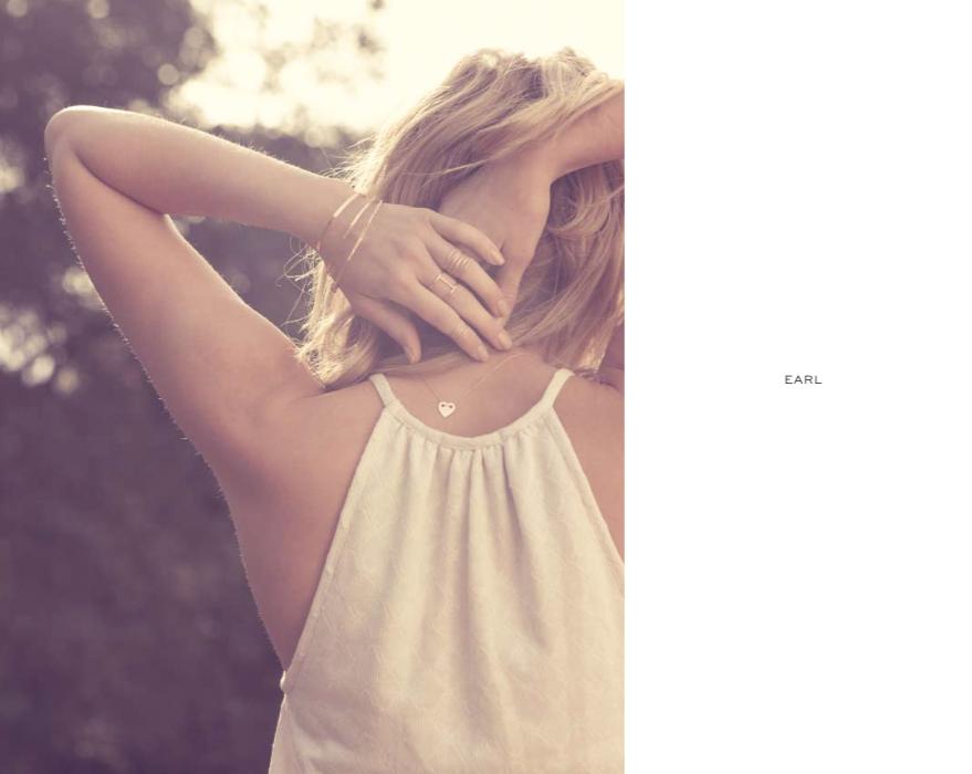 eberjey pre-fall 2015 lookbook-3