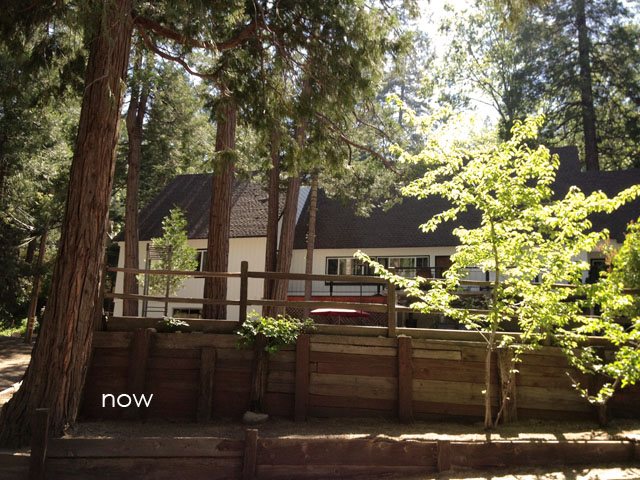 "lake house property ""now"""