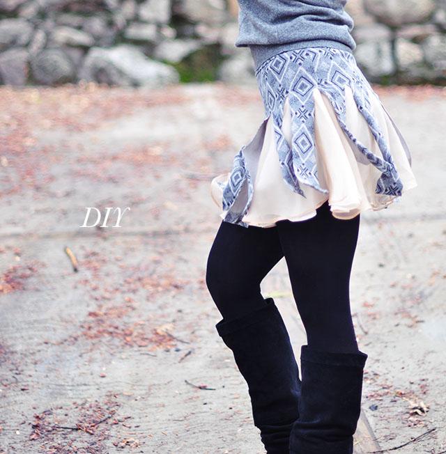 gray and pink and black- diy cheerleading skirt, DIY pleated car wash cheerleader skirt, cosplay, anime skirt, diy easy no-sew pleated skirt, refashion, upcycle, mini skirt diy, no sew diys, spinning skirt, short skirts