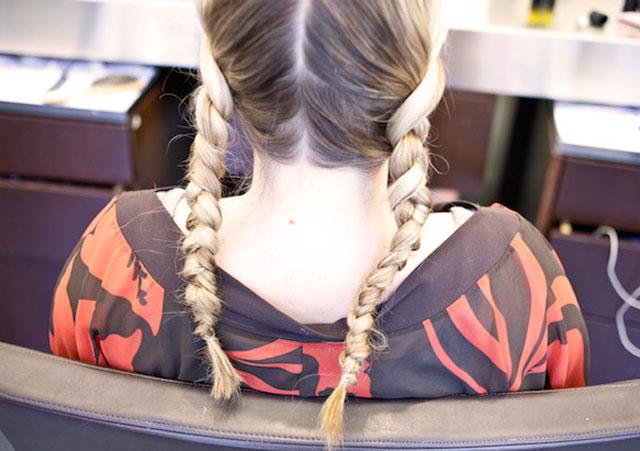 how to cute braided hair styles -2