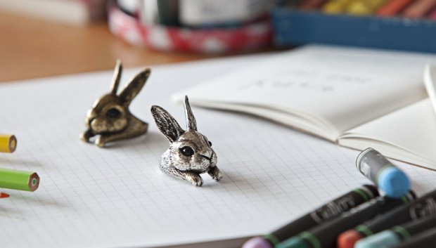 bunny rings