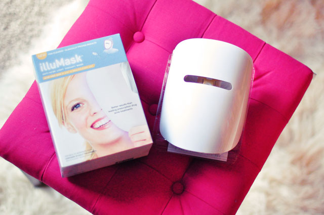 illuMask product review