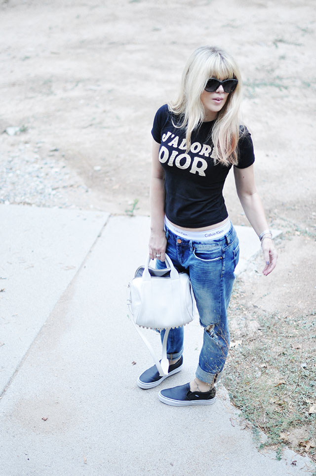 jeans and calvins_vans_tiny t-shirts