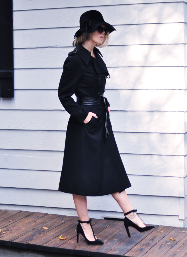 jessica lang inspired outfit - American Horror Story coven