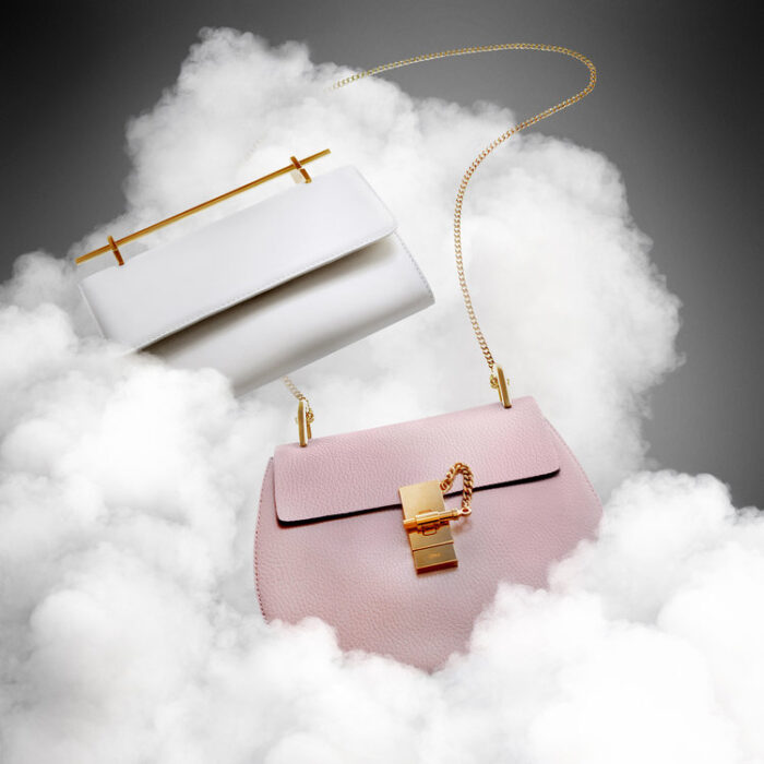 josh_caudwell_still_life_photographer_london_fashion_chloe_handbag_bag_smoke