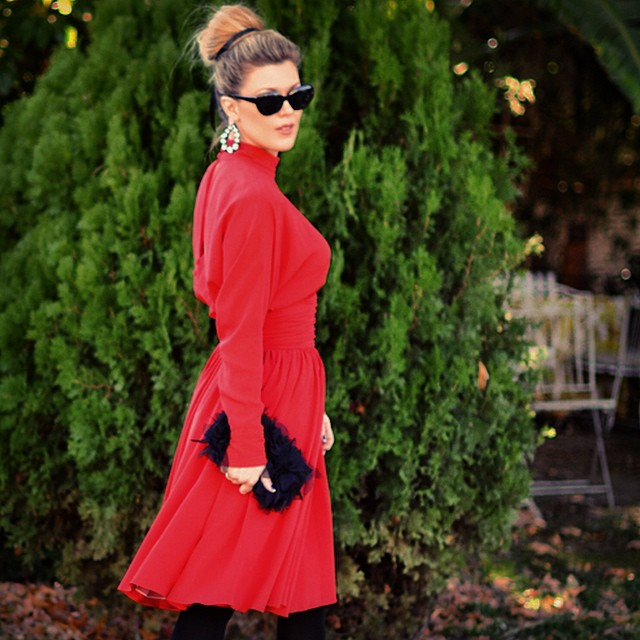 ladylike glamour