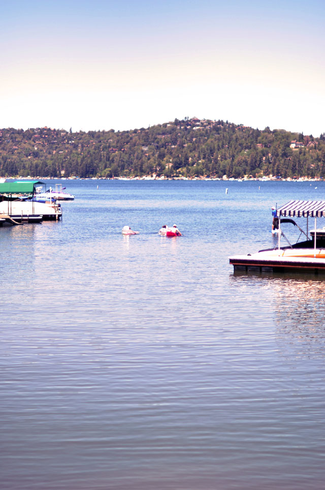 lake arrowhead-summer 2014