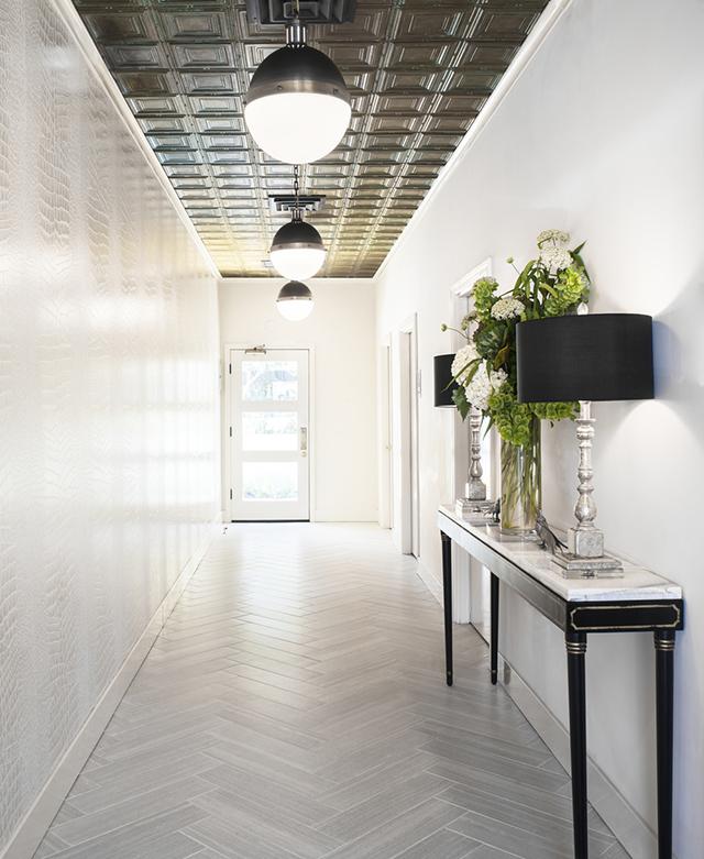 long foyer design_FORMLA