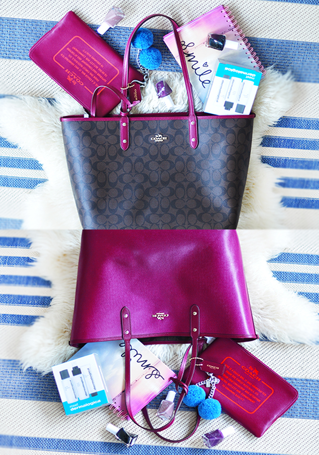 love Maegan August Coach Bag giveaway-4