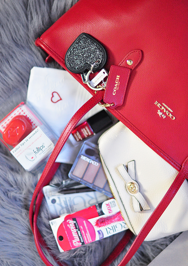 love Maegan Coach Giveaway February 2016