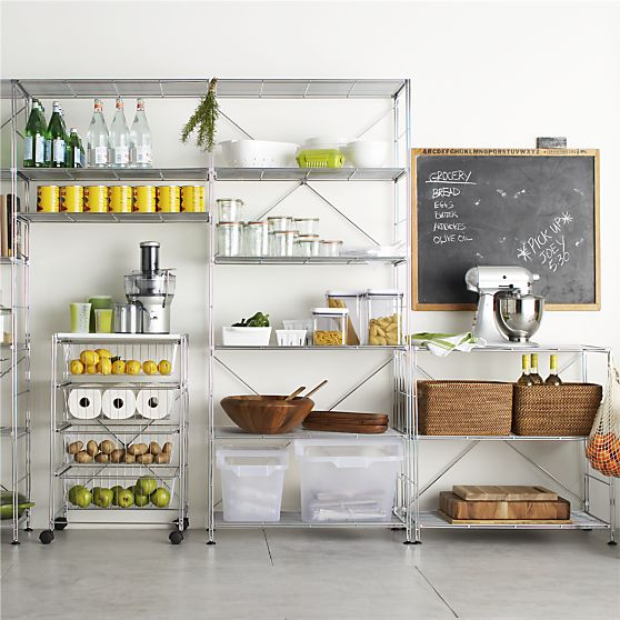 max-pantry-chrome-modular-shelving-set
