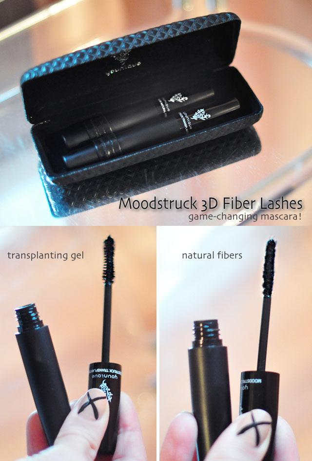 Get Moodstruck 3D Fiber Lashes  PNG