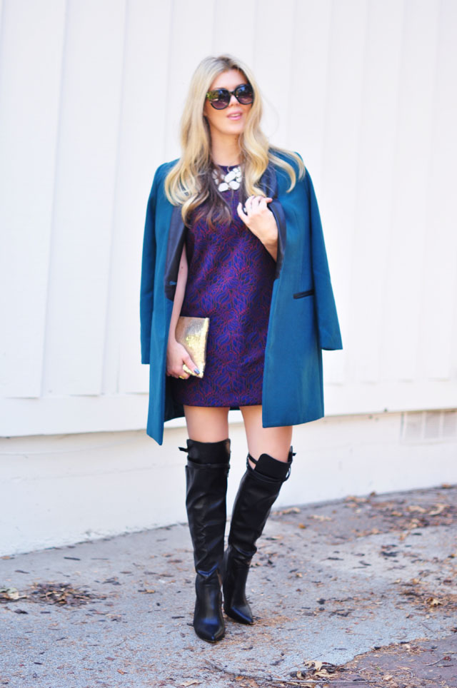 new 60s mod-altuzarra boots for Target Style
