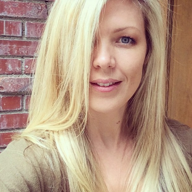 new blonde hairs