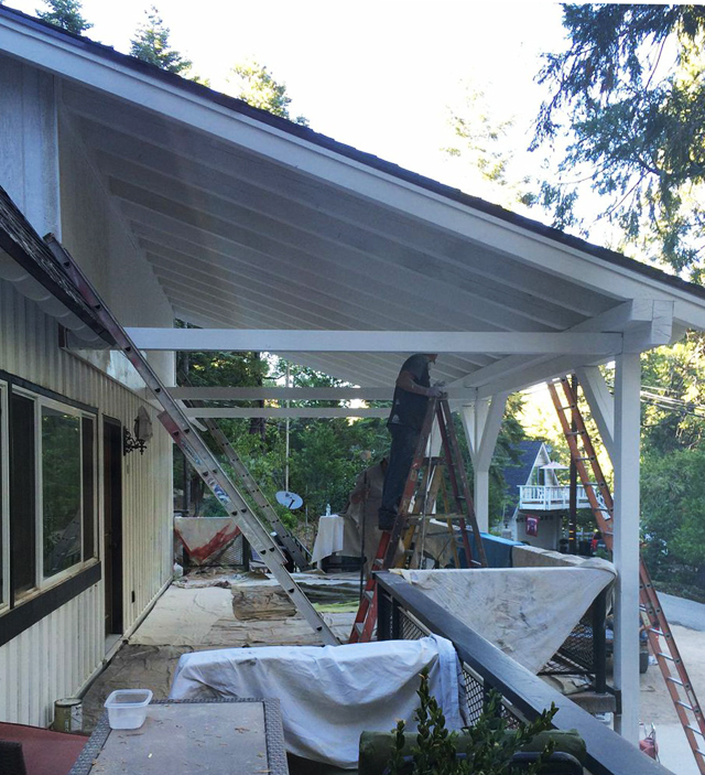 new canopy roof -4