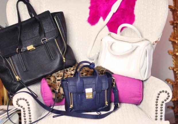 phillip lim handbags-alexander wang bag