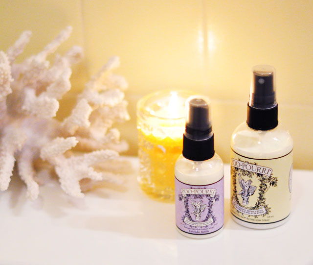 poopourri toilet spray
