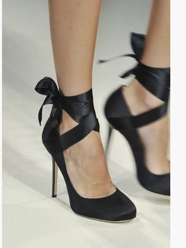 pumps-with-lace-up-ankle-ribbon-bow