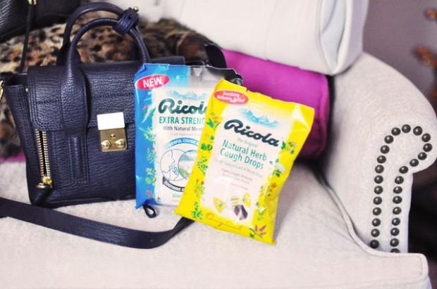 ricola+phillip lim bag
