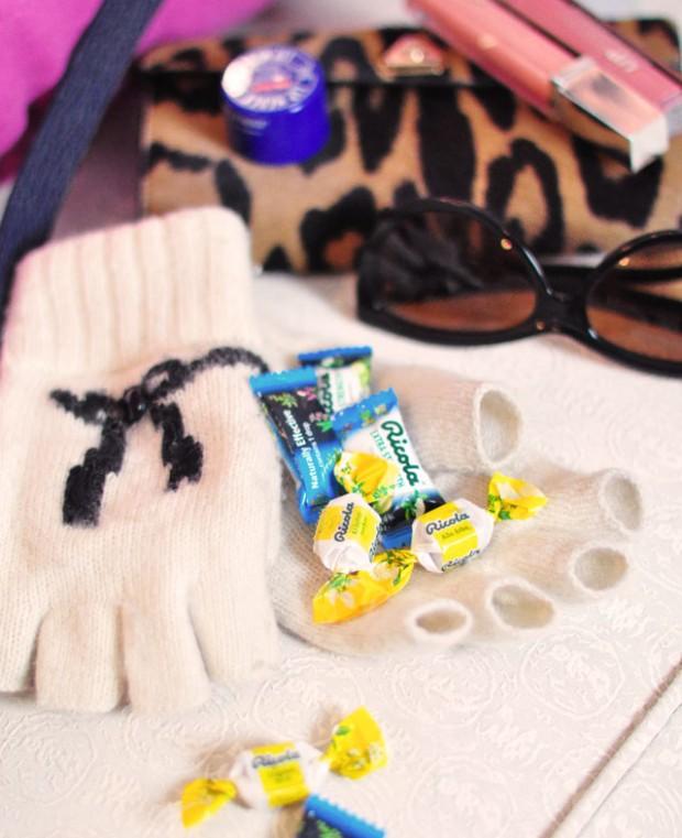 ricola swissherbs whats in my bag