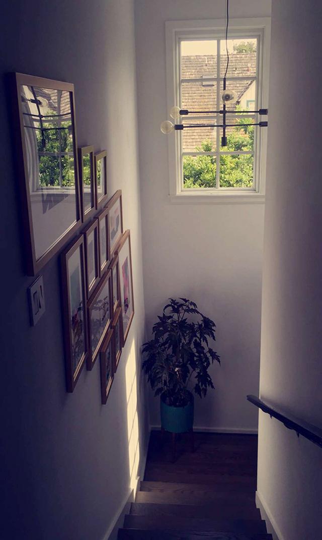 stairwell goals