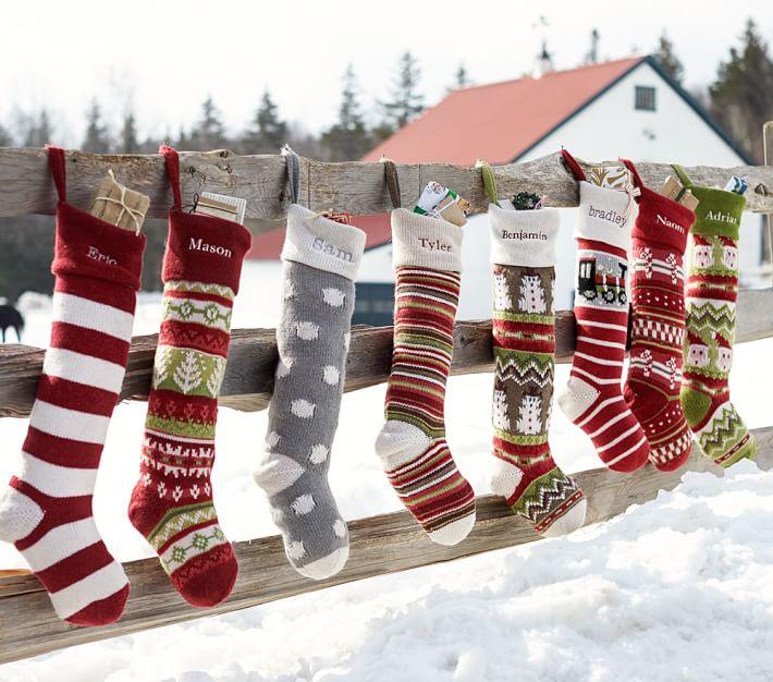 train-natural-fair-isle-stocking-o