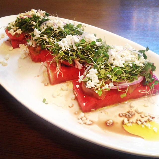 watermelon salad-1