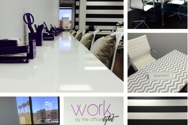 shared workspace offices in Los Angeles for bloggers